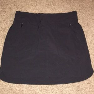 Athleta sz 4 tennis skirt
